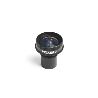 3.4 mm Fixed Focus Lens for GoPro 5/6/7/2018